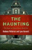Book Cover Image. Title: The Haunting, Author: Rodman Philbrick