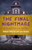 Book Cover Image. Title: The Final Nightmare, Author: Rodman Philbrick