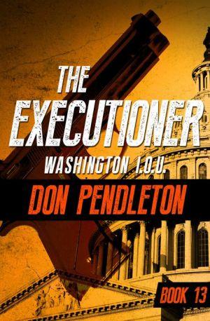 Washington I.O.U.