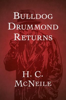 Bulldog Drummond Returns