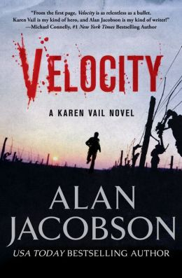 Velocity (Karen Vail Series #3)