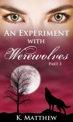 An Experiment with Werewolves: Part 3