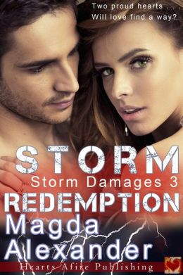Storm Redemption (Storm Damages, #3)