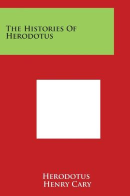 The Histories of Herodotus