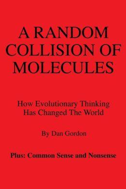 A Random Collision of Molecules