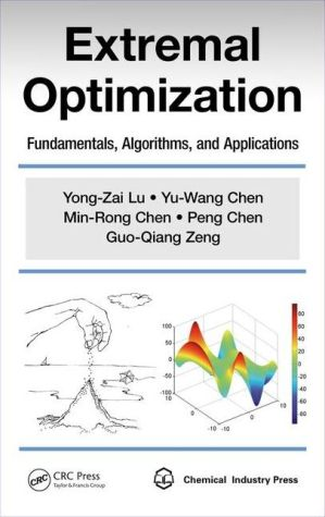 Extremal Optimization: Fundamentals, Algorithms, and Applications
