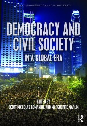Democracy and Civil Society in a Global Era