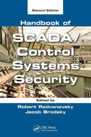 Handbook of SCADA/Control Systems, Second Edition