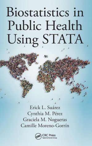 Biostatistics in Public Health Using STATA