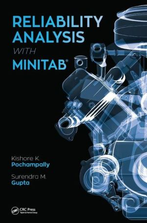 Reliability Analysis with Minitab