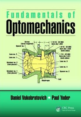 Book Fundamentals of Optomechanics