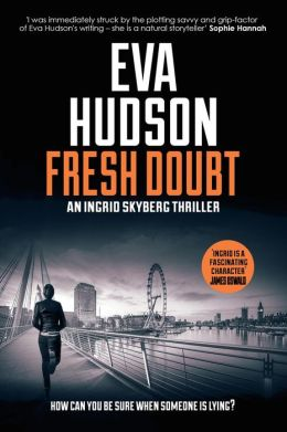 Fresh Doubt (Ingrid Skyberg FBI Thrillers, #1)