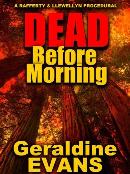 Dead Before Morning (Rafferty & Llewellyn British Mysteries, #1)