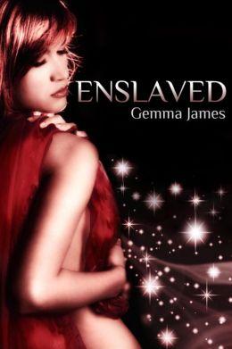 Enslaved (Devil's Kiss, #2)