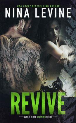 Revive (Storm MC, #3)