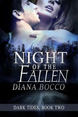 Night of the Fallen (Dark Tides, #2)