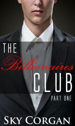 The Billionaires Club (The Billionaires Club Series, #1)