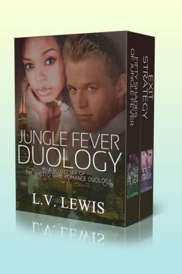 Jungle Fever Duology (A Boxed Set of The Ghetto Girl Romance Duology, #1)