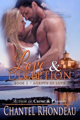 Love & Deception (Agents in Love, #1)