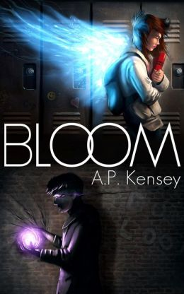 Bloom (Bloom Trilogy, #1)