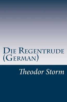 Die Regentrude (German)