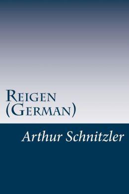 Reigen (German)