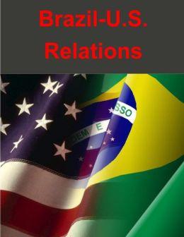 Brazil-U.S. Relations