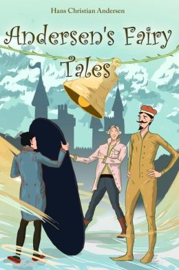 Andersen's Fairy Tales: (Starbooks Classics Editions)