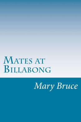 Mates at Billabong