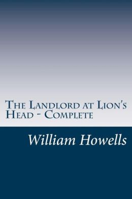 The Landlord at Lion's Head - Complete