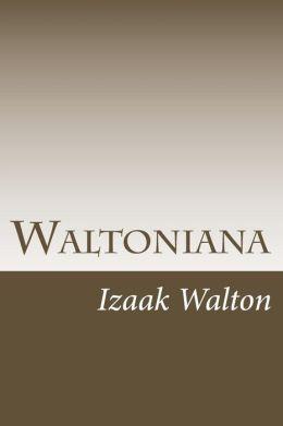 Waltoniana
