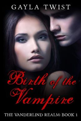 Birth of the Vampire