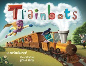 Trainbots