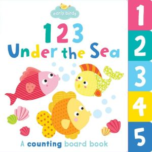 123 Under the Sea