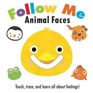 Follow Me: Animal Faces
