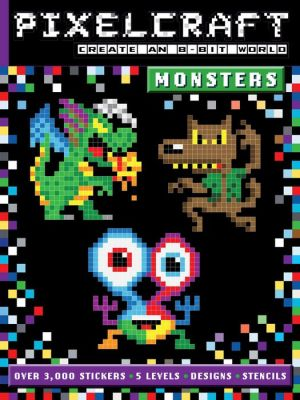 PixelCraft: Monsters