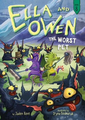 The Worst Pet