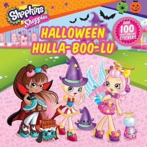 Shoppies Halloween Hulla-boo-lu