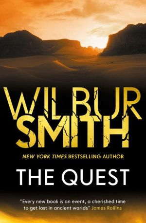 The Quest: The Egyptian Series 4