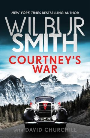 Book Courtney's War