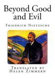 Book Cover Image. Title: Beyond Good and Evil, Author: Friedrich Nietzsche