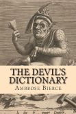 Book Cover Image. Title: The Devil's Dictionary, Author: Ambrose Bierce