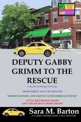 Deputy Gabby Grimm to the Rescue