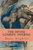 Book Cover Image. Title: The Divine Comedy:  Inferno, Author: Dante Alighieri