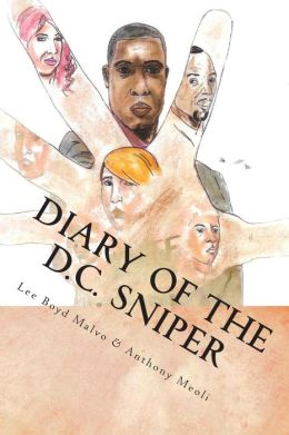 Diary of the D.C. Sniper