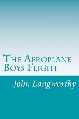 The Aeroplane Boys Flight
