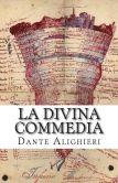 Book Cover Image. Title: La Divina Commedia, Author: Dante Alighieri