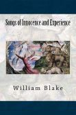 Book Cover Image. Title: Songs of Innocence and Experience, Author: William Blake