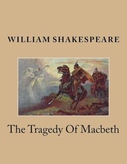 an examination of the tragic fate of macbeth In the play the tragedy of macbeth, written by william shakespeare, each  the  concept of fate is a large component in many aristotelian tragedies, such as.
