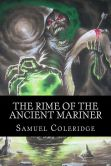Book Cover Image. Title: The Rime of the Ancient Mariner, Author: Samuel Taylor Coleridge